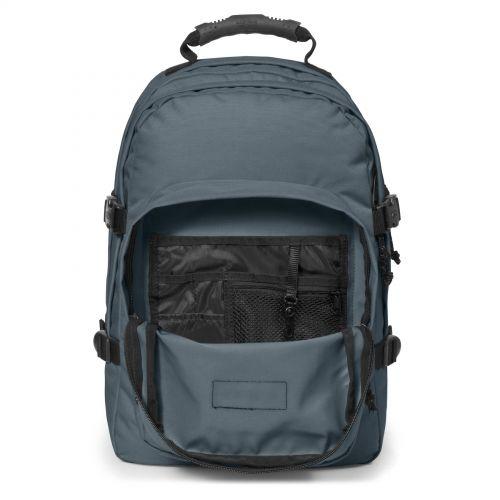 Provider Afternoon Blue Backpacks by Eastpak