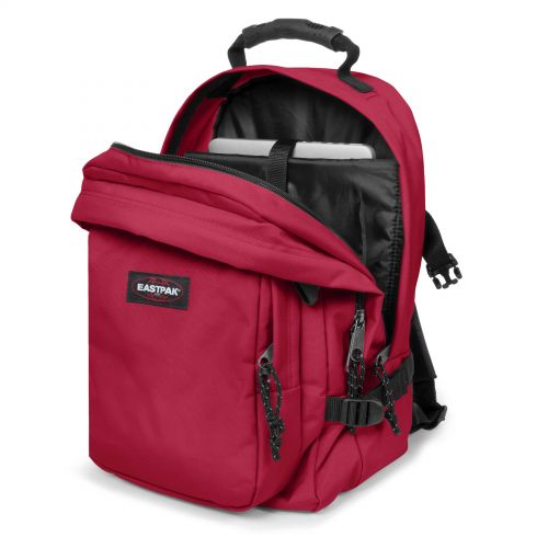 Provider Rooted Red Backpacks by Eastpak