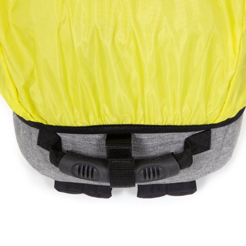 Cory Spring Lime Rain Cover Default Category by Eastpak