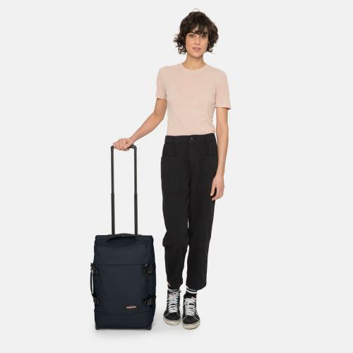 Tranverz S Cloud Navy Tranverz by Eastpak