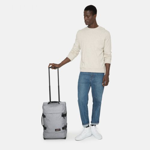 Tranverz S Sunday Grey Tranverz by Eastpak