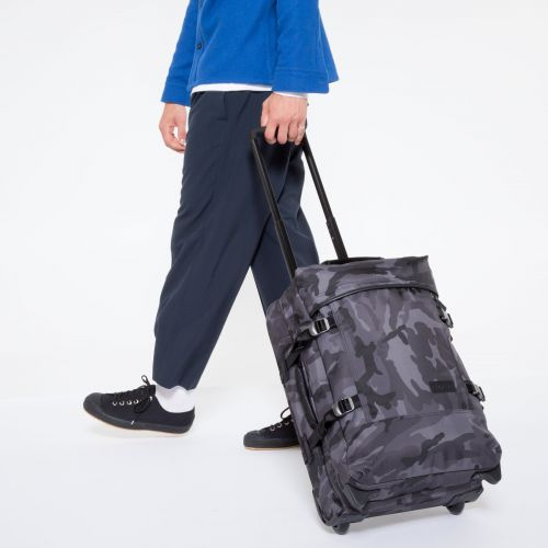 Tranverz S Constructed Camo Tranverz by Eastpak - view 1