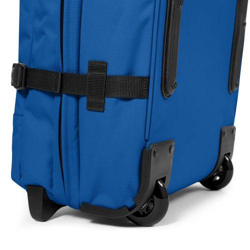 Tranverz S Cobalt Blue Luggage by Eastpak