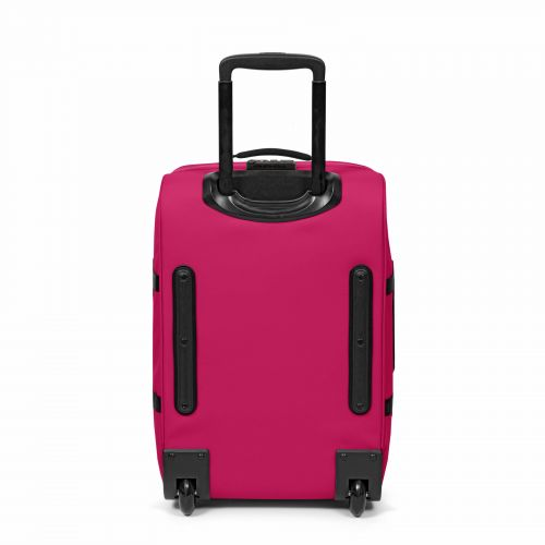 Tranverz S Ruby Pink Luggage by Eastpak