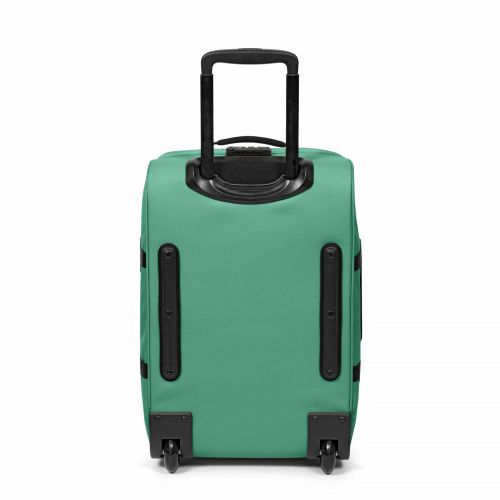 Tranverz S Melted Mint Luggage by Eastpak