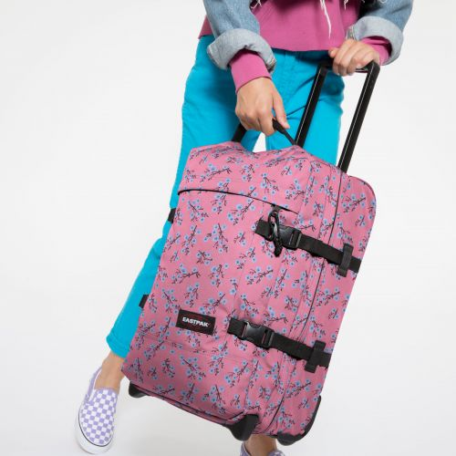 Tranverz S Bliss Crystal Luggage by Eastpak - view 0