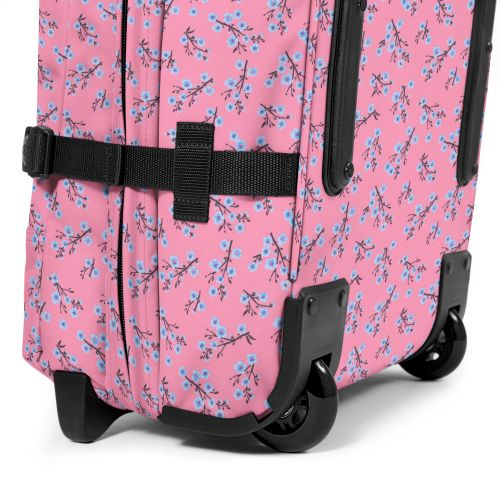 Tranverz S Bliss Crystal Luggage by Eastpak