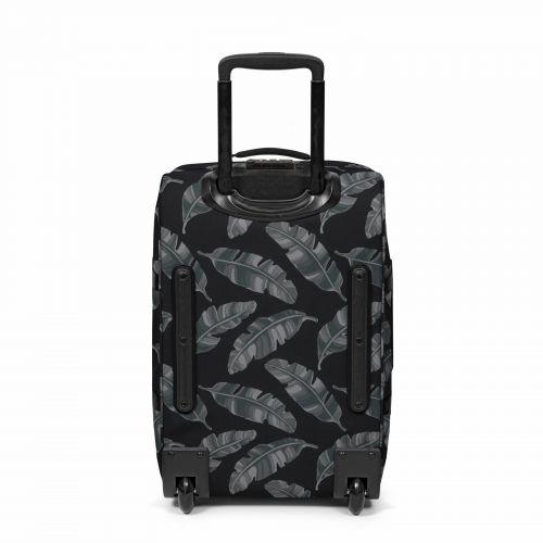 Tranverz S Brize Leaves Black Luggage by Eastpak