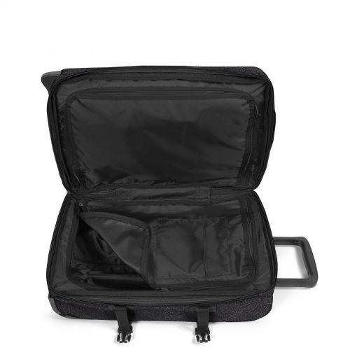 Tranverz S Spark Dark Luggage by Eastpak