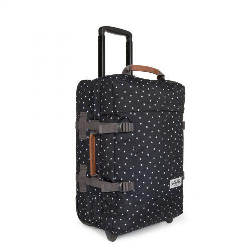Tranverz S Graded Piece Luggage by Eastpak