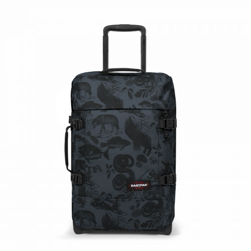 Tranverz S Bozoo Grey Default Category by Eastpak