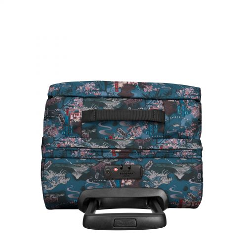 Tranverz S Japanese Night Default Category by Eastpak