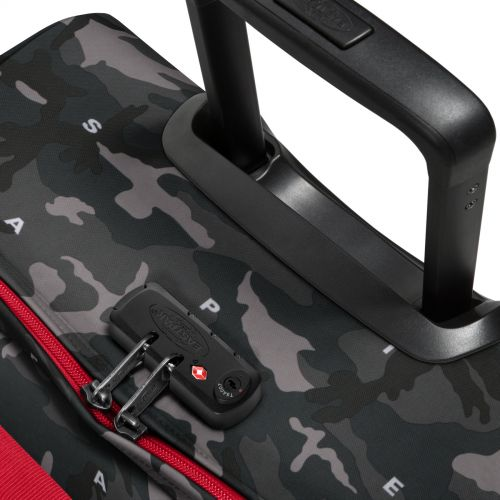 Tranverz S On Top Red Default Category by Eastpak