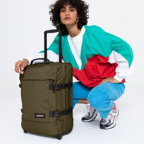 Tranverz S Army Olive
