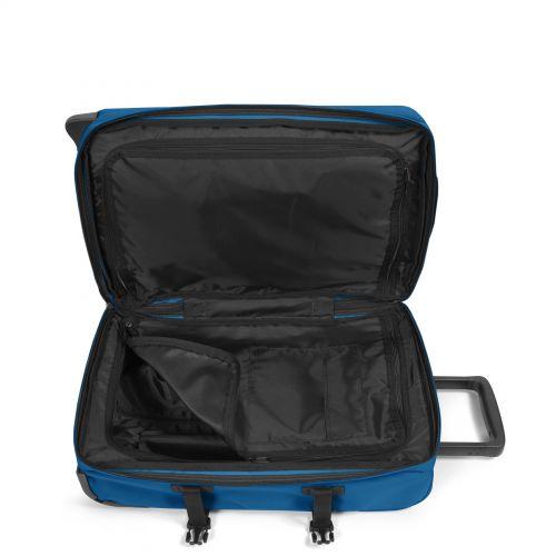 Tranverz S Mysty Blue Luggage by Eastpak