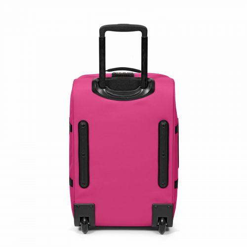 Tranverz S Pink Escape Luggage by Eastpak