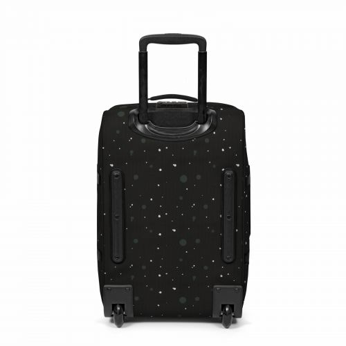 Tranverz S Splashes Dark Luggage by Eastpak