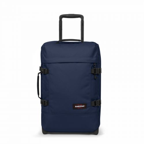 Tranverz S Wave Navy Luggage by Eastpak