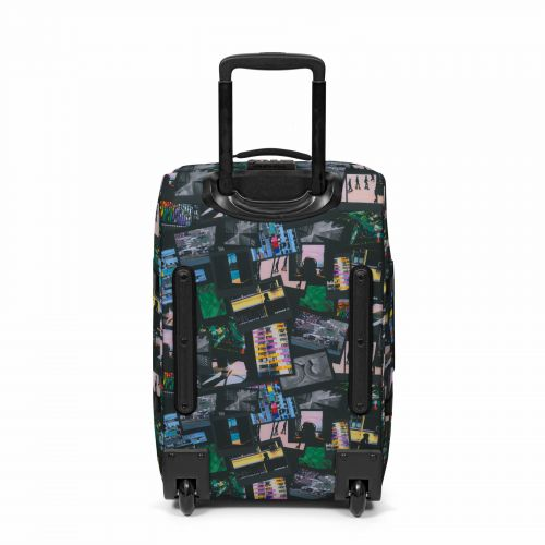 Tranverz S Post District Luggage by Eastpak