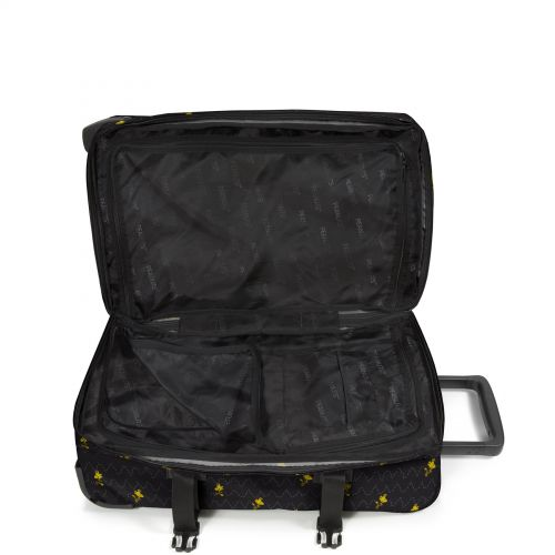 Tranverz S Peanuts Woodsto Luggage by Eastpak