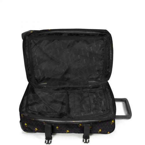 Tranverz S Peanuts Woodstock Luggage by Eastpak - view 4