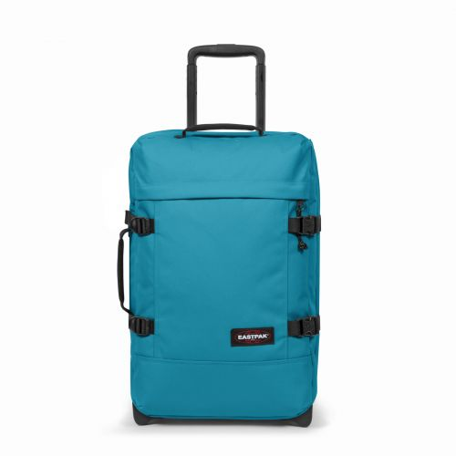 Tranverz S Soothing Blue Luggage by Eastpak