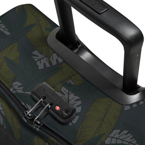 Tranverz S Brize Forest Luggage by Eastpak