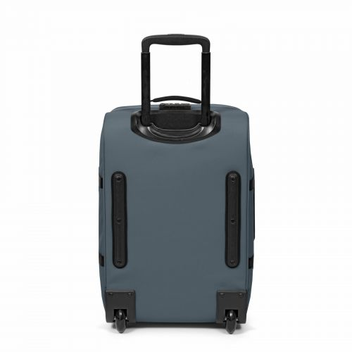 Tranverz S Afternoon Blue Luggage by Eastpak