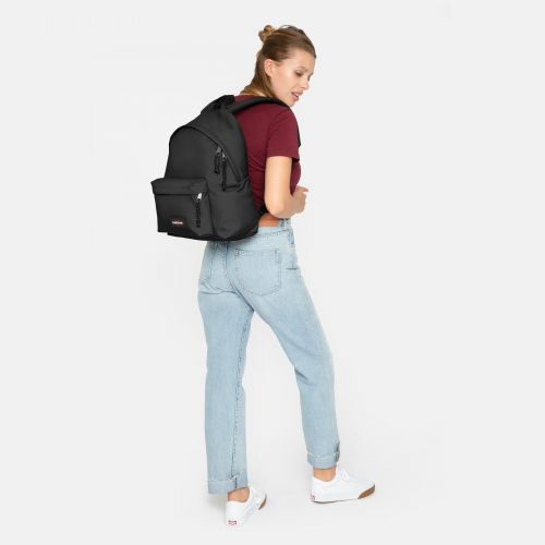 Padded Pak'r Black Around Town by Eastpak - view 5