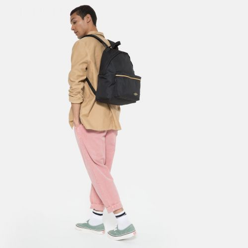 Padded Pak'r® Goldout Black-Gold Around Town by Eastpak - view 1