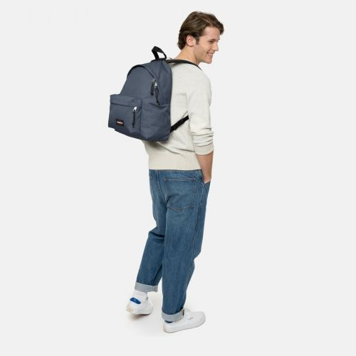 Padded Pak'r® Crafty Jeans Basic by Eastpak - view 1