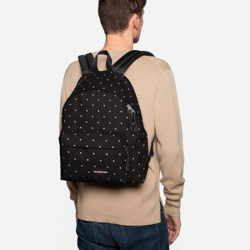 Padded Pak'r® Lill' Dot Around Town by Eastpak - view 1