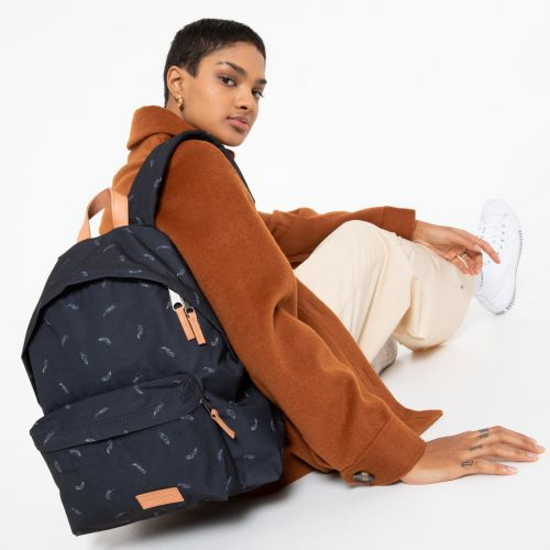 Padded Pak'r® Minimal Feather Fresh and Feminine by Eastpak