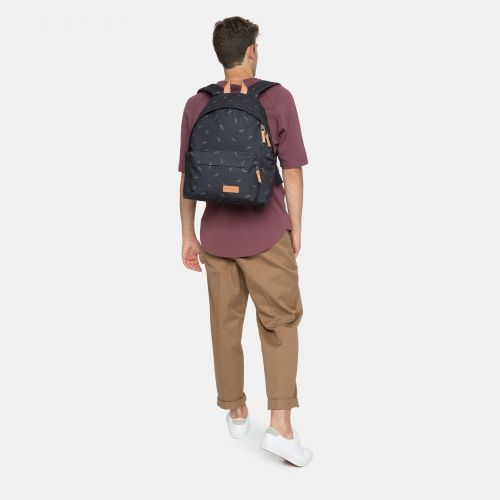 Padded Pak'r® Minimal Feather Around Town by Eastpak - view 1