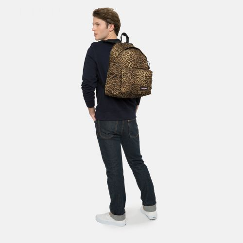 Padded Pak'r® Panter Around Town by Eastpak - view 1