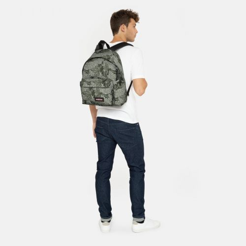 Padded Pak'r® Brize Jungle Around Town by Eastpak - view 1