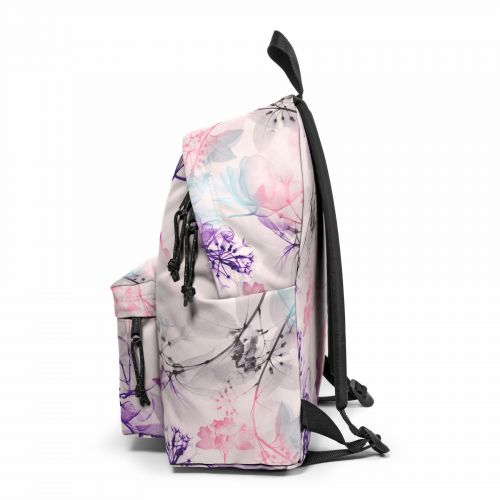 Padded Pak'r® Pink Ray Around Town by Eastpak
