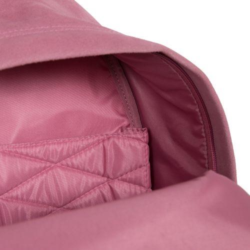 Padded Pak'r® Suede Salty Backpacks by Eastpak