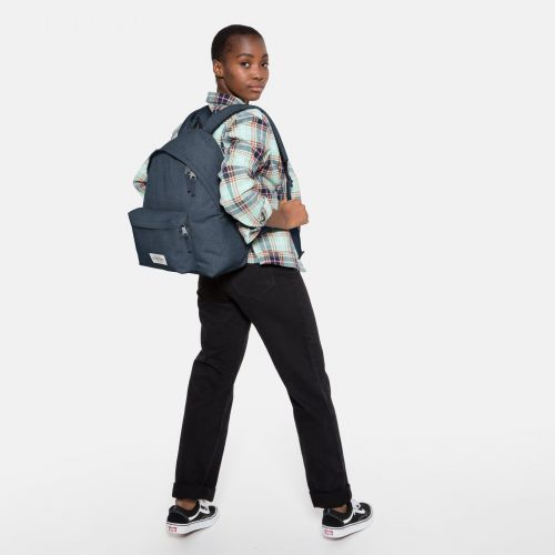 Padded Pak'r® Muted Blue New by Eastpak