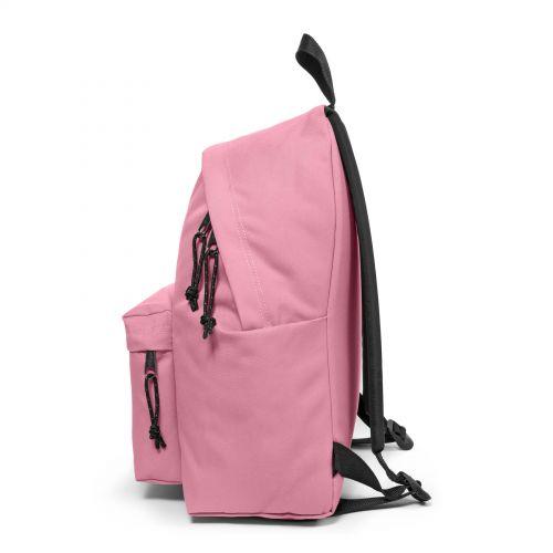 Padded Pak'r® Crystal Pink Backpacks by Eastpak