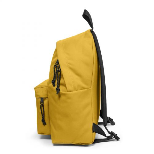 Padded Pak'r® Sunny Yellow Backpacks by Eastpak