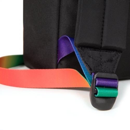 Padded Pak'r® Rainbow Dark Backpacks by Eastpak
