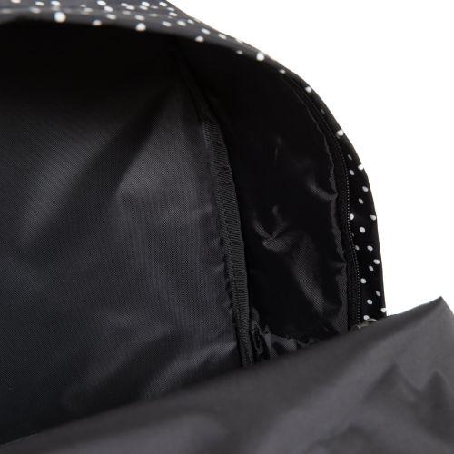 Padded Pak'r® Luxe Polka Backpacks by Eastpak