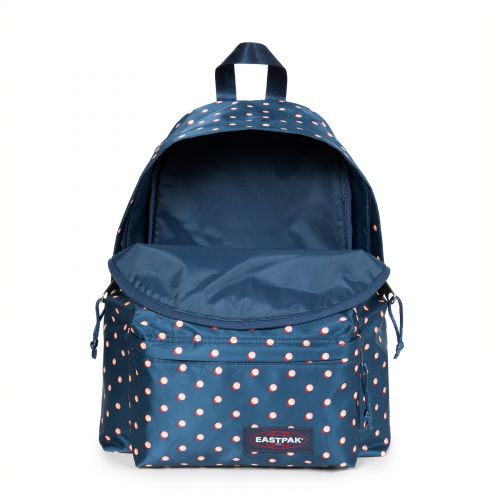 Padded Pak'r® Luxe Dots Backpacks by Eastpak
