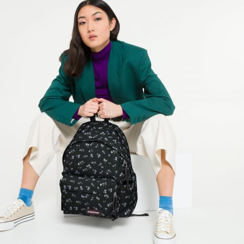 Padded Pak'r® Bliss Dark Backpacks by Eastpak - view 0