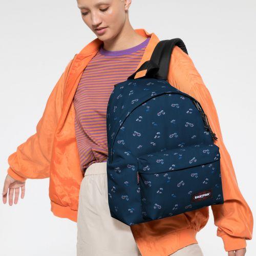 Padded Pak'r® Bliss Cloud Backpacks by Eastpak - view 0
