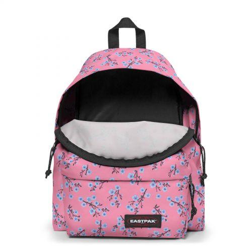 Padded Pak'r® Bliss Crystal Backpacks by Eastpak