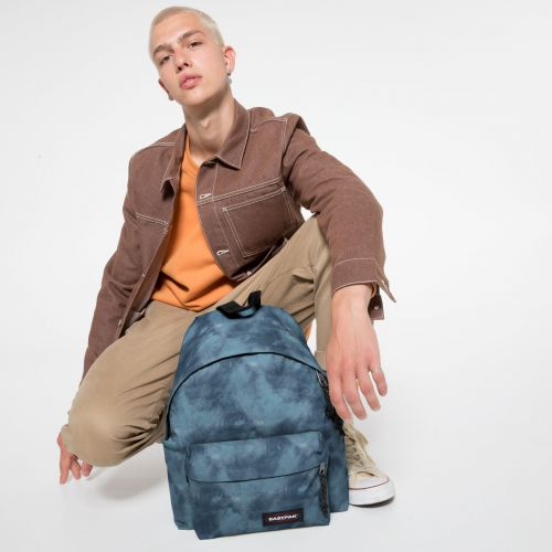 Padded Pak'r® Dust Chilly Backpacks by Eastpak - view 0