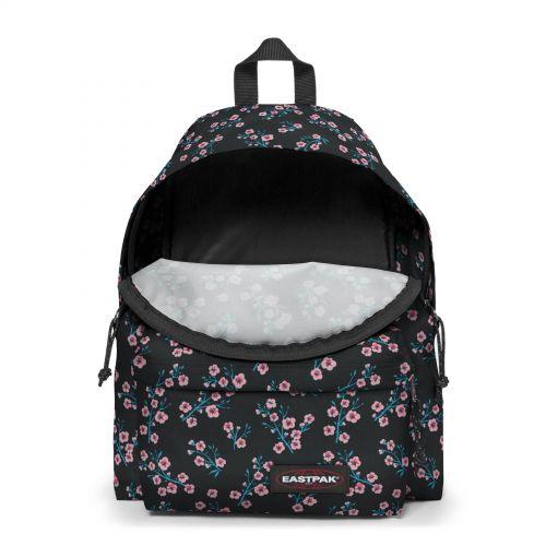 Padded Pak'r® Bliss Pink Backpacks by Eastpak