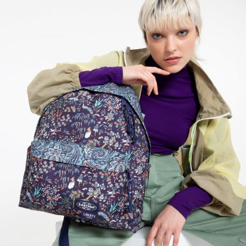 Liberty Padded Pak'r® Dark Liberty London by Eastpak - view 0